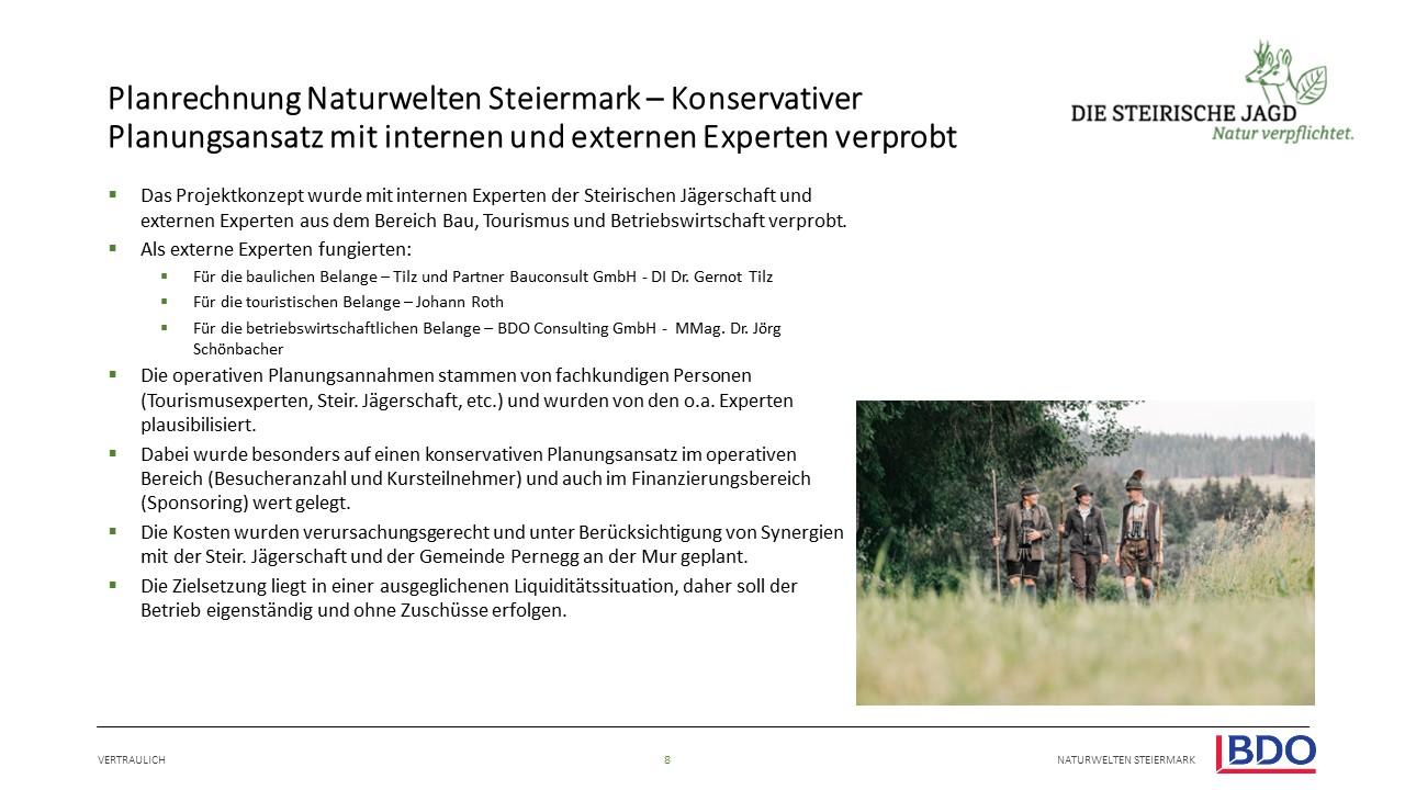 naturwelten steiermark steirische landesj gerschaft