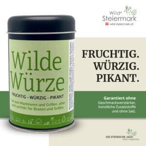 Wilde Wuerze