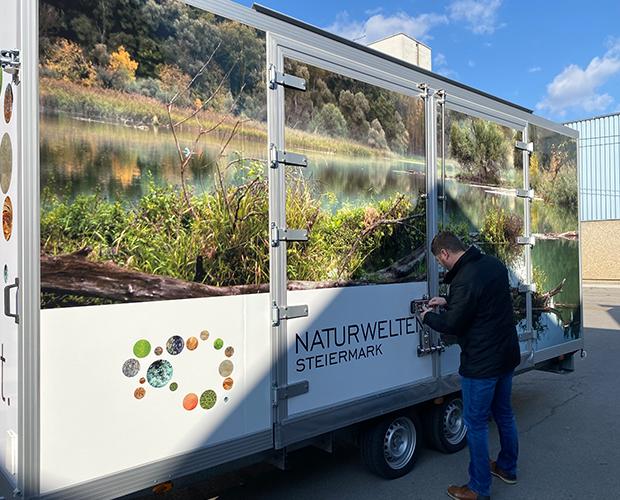 Naturwelten on tour 2